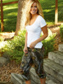 Mossy Oak For Women Capri Pants