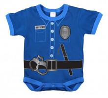 Police Baby Onesie