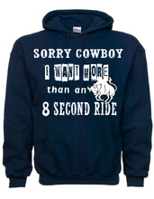 Great Rodeo Hoodie For Women and Country Girls