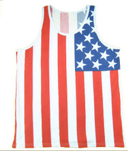 USA Tanks - Super Soft and Great For Working Out or Casual