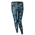 Digital Camo Black Leggings - Best Seller