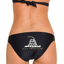 Don't Tread on Me Bikini
