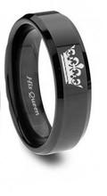Queen Rings