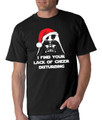 Darth Vader Santa - I Find Your Lack of Cheer Disturbing