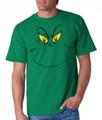 Men's Women's Grinch T Shirt