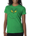 Grinch Christmas Women's T-shirt
