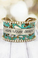 Miranda Lambert Country Music Bracelet