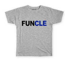 The Fun Uncle T Shirt
