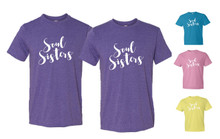 Soul Sisters Best Friends Shirts