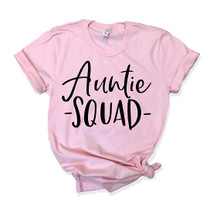 Auntie Squad T Shirts