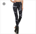Huntress Leggings with Antler and Bow And Arrow - Girls That Hunt