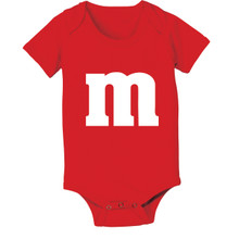 Red Candy M - We Love This One for Boys or Girls