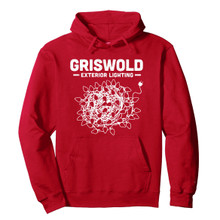 Griswold Christmas Lights Hoodie