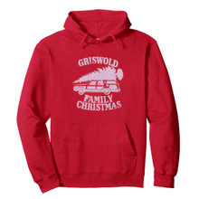 National Lampoon Christmas Vacation Hoodie Sale