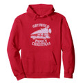 National Lampoon Clark Griswold Christmas Vacation Hoodie Sale
