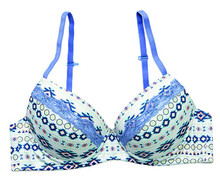 Aztec Bra for The Country and Western Lover