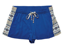 Best Selling Aztec Print Country Girl Pajama Shorts