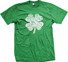Saint Patrick's Day Best Selling T Shirt for women or men teens family