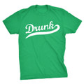 Drunk T shirt With Tail
