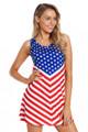 Patriotic Dress 4th of July
