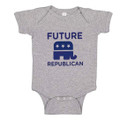 Republican  Baby Clothes