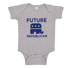 Republican  Baby Clothes