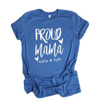 Personalized Gifts For Mom with Childrens names