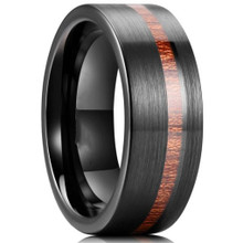 Country Wedding Ring For Men