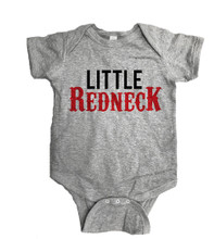 Redneck Baby Onesie and Clothes