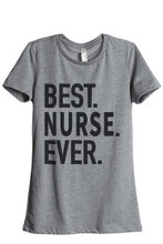 Best Nurse Ever Shirt To Thank Nurses Everywhere