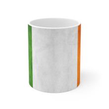 Vintage Irish Flag Mug 11 oz Todays Sale