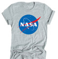 Science and Space Nerd Tees