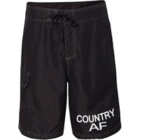 Country AF As Bathing Suit Mens