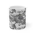 Urban Camo Coffee Mug
