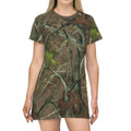 Mossy Oak Dress T Shirt