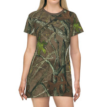 Mossy Oak Dress T Shirt