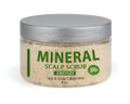 Mineral Scalp Scrub For Sebum Product Build Up with Herbs