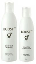 Mineral Dead Sea Shampoo Conditioner