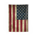 American Flag Indoor Wall Tapestries