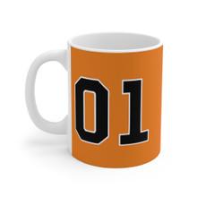 General Lee Coffee Mug