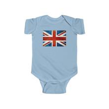Boy Blue United Kingdom Baby Onesies