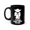 Yoda Best Wife Ever Mug