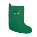 Grinch Christmas Stockings