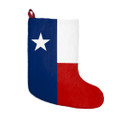 Texas Flag Christmas Stockings