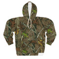 Camouflage Hoodie All Over Print
