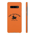 Camp Half Blood Snap Phone Case