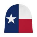 Texas Flag Baby Beanie Hat