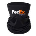 Fed Ex Neck Gaiter Employee