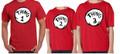 thing 1 -5 family shirts