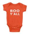 Halloween Baby Onesie Cute Southern Boo